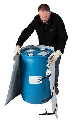 55 Gallon Drum Heater - Barrel Heating Blanket - Powerblanket Xtreme Bh55-prog