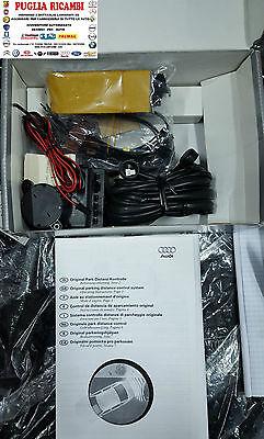 Sensori di parcheggio elettronici Audi A6/Avant/S6/Avant/Allroad Quattro
