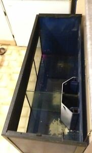 75 gallon fish tank $250 OBO