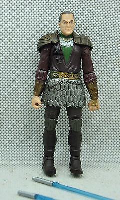 Star Wars Comic Packs 2008 Exar Kun Hasbro Fep Sample Figure