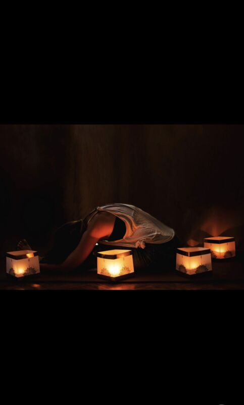 CraftNest - DIY Chinese Lanterns with Mandala