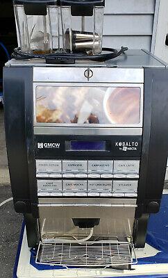 Kobalto Automatic Espresso Machine