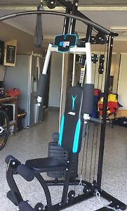 Guy Leach home Multi Gym Wellington Point Redland Area Preview