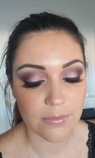 Jo Rowan Make-up and Lash Specialist Mullaloo Joondalup Area Preview