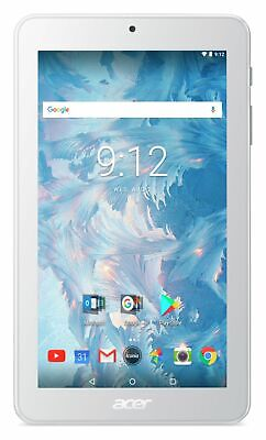 Acer Iconia One 7'' 16GB Tablet - White (1069591)