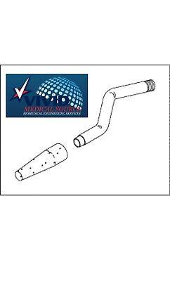 Pelton Crane Validator Deltaocrocm Sentry  Filter Tube Kit Pck225