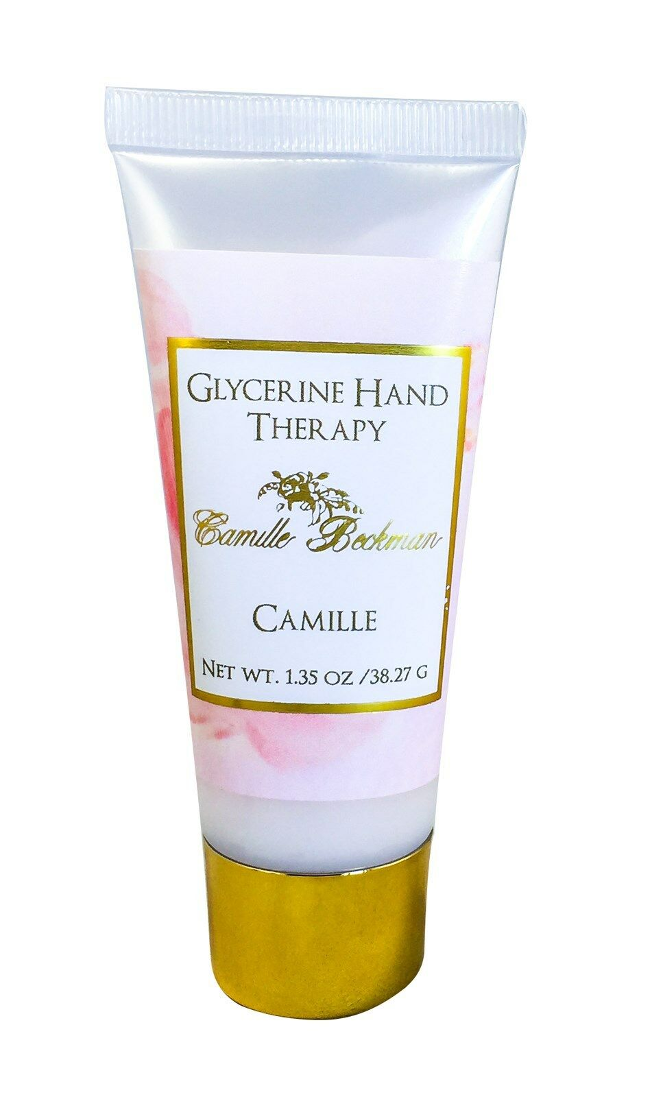 Camille Beckman Glycerine Hand Therapy, Camille