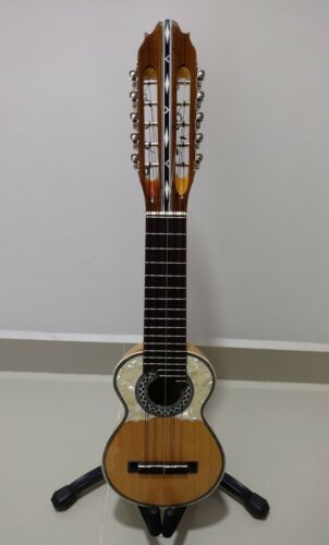 Professional Charango by Luthier Cerrudo