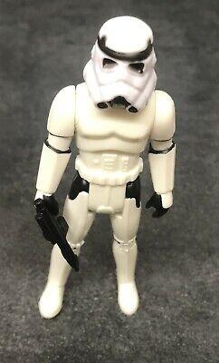 Vintage Star Wars Luke Skywalker (Stormtrooper) - Last 17 1984 - Complete
