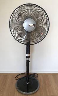 Sunbeam 40cm Pedestal Fan With Remote
