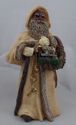 ALL GODS CHILDREN FATHER CHRISTMAS SPECIAL EDITION SANTA MARTHA HOLCOMBE ROOT