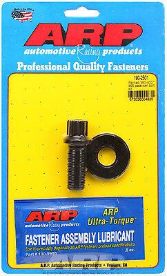 67-79 Trans Am 350 400 455 Pontiac Harmonic Balancer Crank Bolt 12-pt ARP