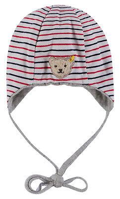 STEIFF® Baby Jungen Jersey Mütze