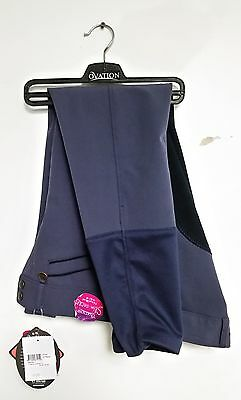 Ovation Ladies Celebrity Slim Secret EuroWeav DX Front Zip Full Seat