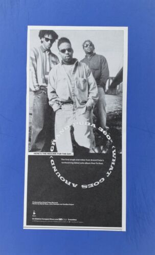 1992 Original Grand Puba
