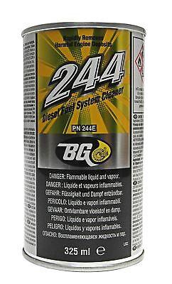 GENUINE BG244 BG 244 Diesel Fuel Injector & Engine Cleaner