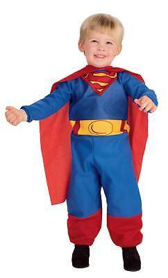 uper Hero Umhang Verkleidung 2-4T RU885623T (Kleinkind Super Hero Kostüme)