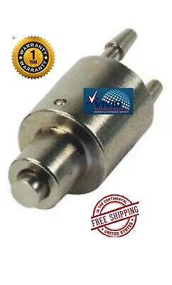Automatic Handpiece Holder Valve Rear Ported Dci 5983