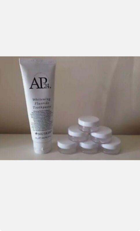 Nuskin+Ap24+whitening+toothpaste+Sample+10ml%2C+