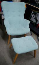 New Replica Featherston R160 Baby Feeding Arm Chairs Nursing Melbourne CBD Melbourne City Preview
