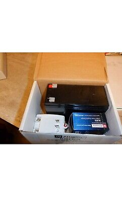 Brand New Altronix Al624-12cx Linear Power Supply - Access Security Cctv