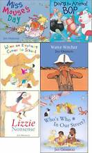 Childrens Books - Pack 323 Albany Creek Brisbane North East Preview