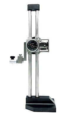 Etalon 12 Dial Height Gauge 77.29000 .001 Grads. 07729000 Switzerland