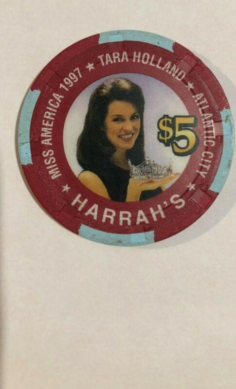 $5 Harrah