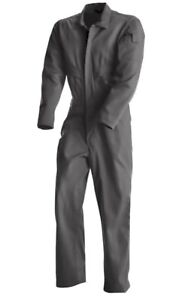 Fire Retardant Red Wing lightweight coveralls