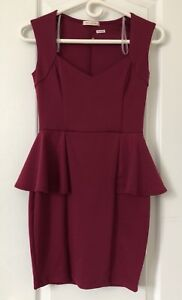 Tea n Rose Dress (Small) New-without-tag