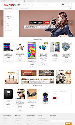 The Best Affiliate Store   Earn Money From Amazon  Ebay  Aliexpress