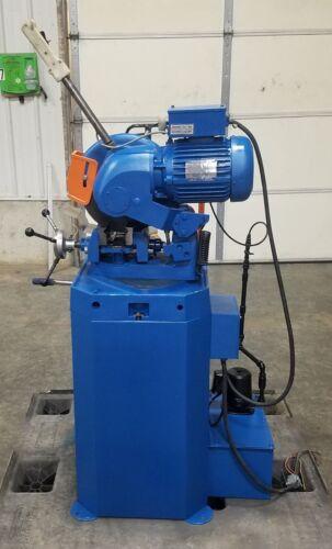 Soco Machining Cold Saw MC-275F  3PH   2HP  #8631