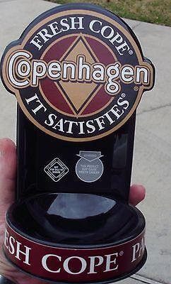 COPENHAGEN COUNTER CHANGE TRAY