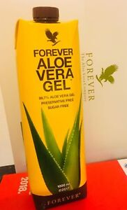 forever living Aloe Vera Gel brand new with sealed and unisex