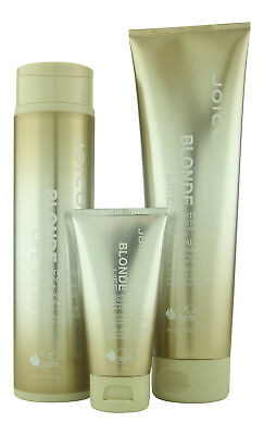Joico Blonde Life Brightening Shampoo & Conditioner + Bright