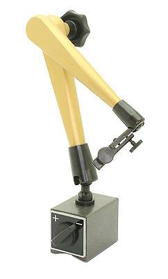 Magetstativ hydraulisch Messstativ Messuhrhalter Zentralklemmung 130MM09109-3