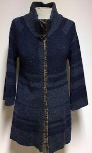 Free People Womens Medium Sweater Coat