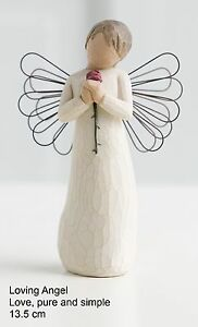Full Range Willow Tree Angel Angels Collection Figurine Figures Ornaments New