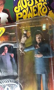 ***NEW PRICE *** / DR. EVIL FIGURE / OPENED