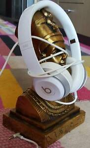 BEATS headphones - white