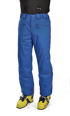 Neue VÖLKL Herren Skihose TEAM PANTS FULL-ZIP True Blue 56/XXL UVP: 299,99€ Team Full Zip Pant