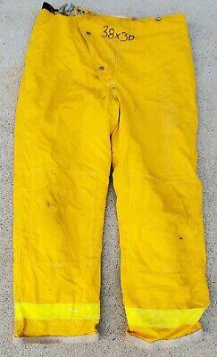 Globe Firefighter Turnout Pants 36 X 30