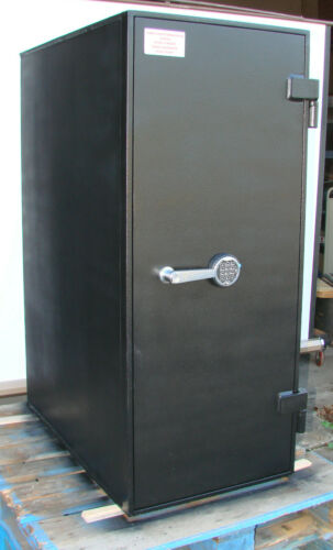Mosler - Military Safe - Heavy Wall - Gun - Ammo - Rollout Carriage  AR-15 AK-47