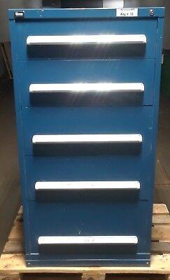 5 Drawer Storagetool Cabinet