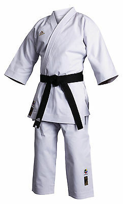 adidas 17oz WKF Approved Japanese cut gi