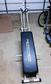 Total Gym Trainer