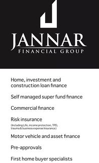 Do you need a loan?! Come see Jannar Financial Group today!