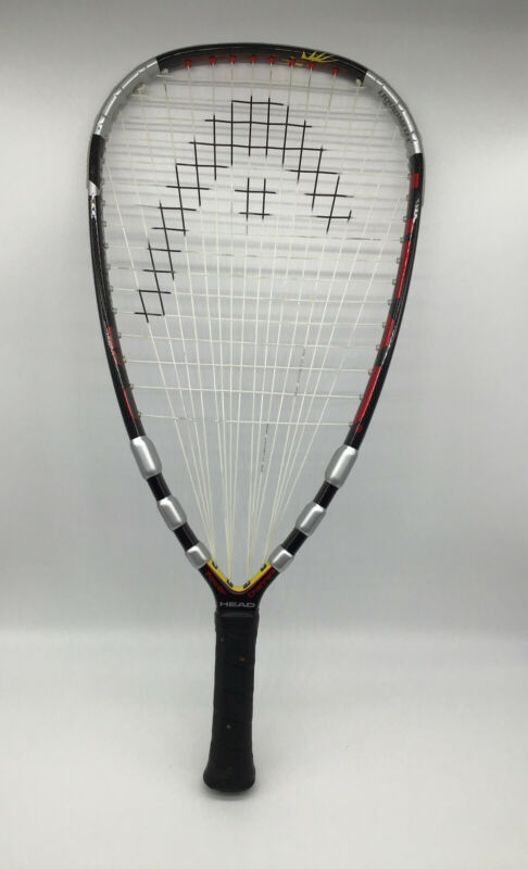 Head Liquid Metal 170 gr  Racquetball Racquet  3 5/8 Grip