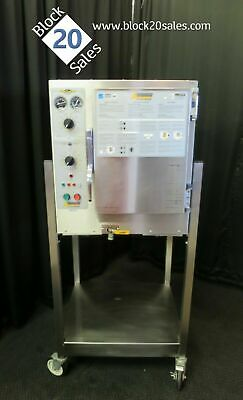Accutemp Steam N Hold Convection  Steamer Oven 4