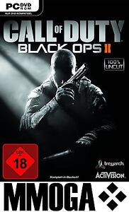 Call of Duty: Black Ops 2 Key - CoD BO2 Steam CDKey - [NEU] [DE] [PC]